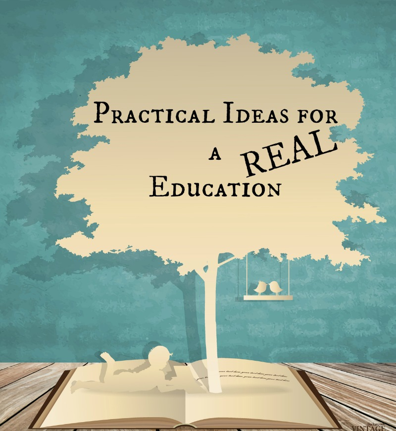 important of practical education Education is important because it will open up the windows of opportunities (practical) and philosophical importance of education essays]:: 7 works cited.