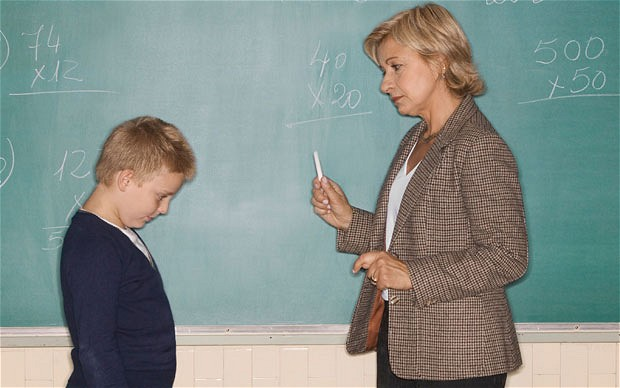 Integrating Discipline and Punishment in Providing Education