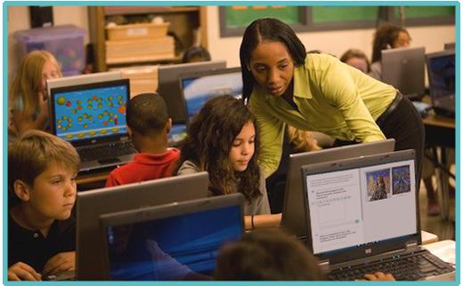 Digital Teaching Platform