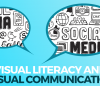 Visual Literacy Vs. Visual Communication: What's the Difference?
